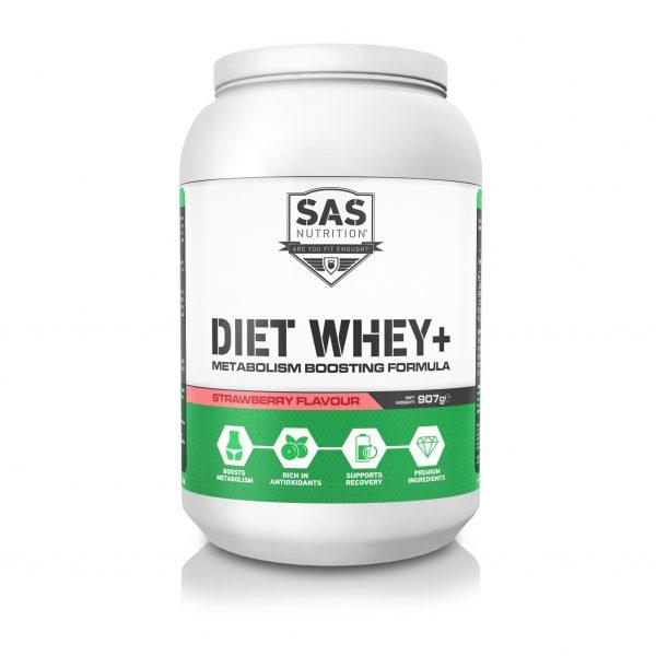 SAS Nutrition Diet Whey
