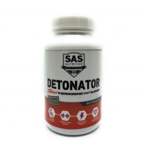 SAS Detonator Fat Burner