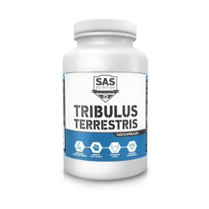 SAS Nutrition - Tribulus 120