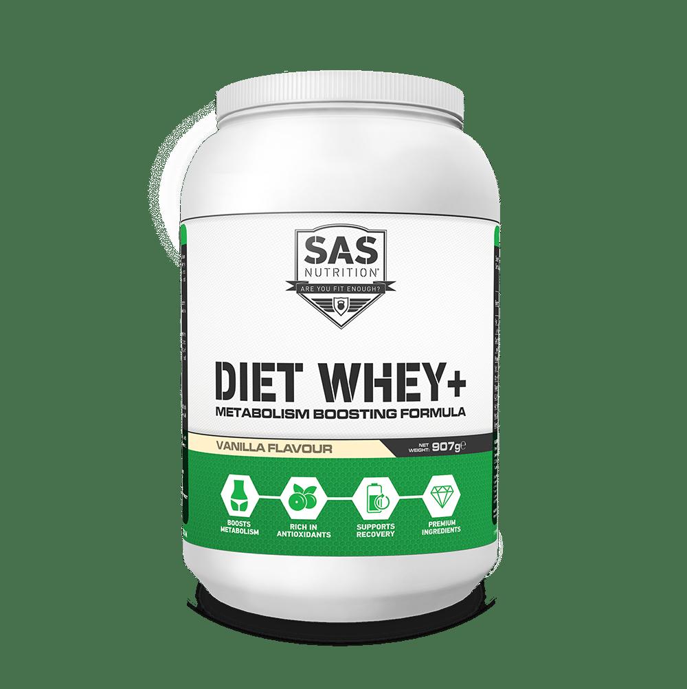 SAS DIET WHEY+