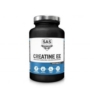 SAS Nutrition CEE