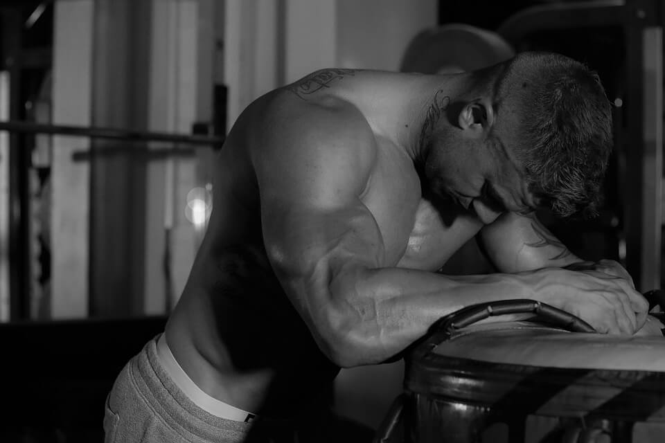The Best Supplements For Muscle Recovery